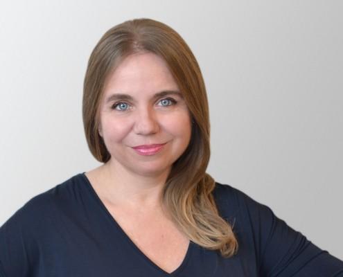 Stepanka Libesova