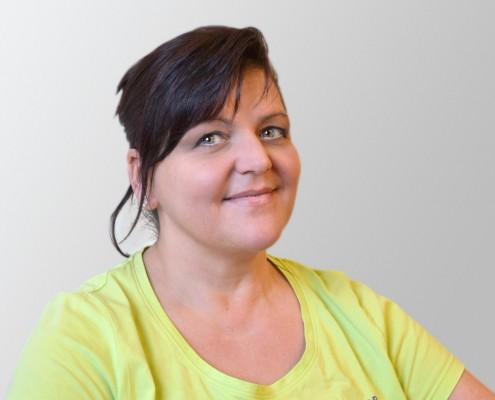 Susanne Distler